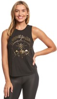 Spiritual Gangster Sky Above Me Workout Muscle Tank 8152715