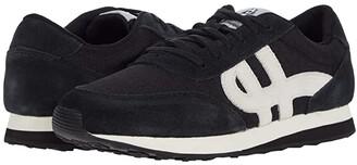 Hush Puppies Seventy8 (Black Suede) Men's Shoes