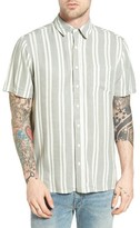 NATIVE YOUTH Men's Tunstall Stripe T-Shirt
