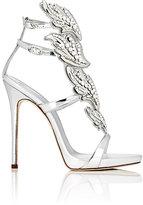"Giuseppe Zanotti Women's Crystal-Embellished ""Cruel"" Sandals"