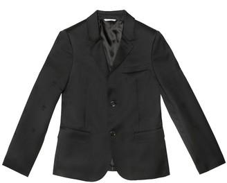 Dolce & Gabbana Kids Wool blazer