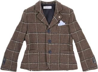 COLORICHIARI Suit jackets