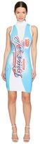 Jeremy Scott Minty Fresh Dress Women's Dress