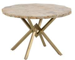 Wilma Wildwood End Table Wildwood