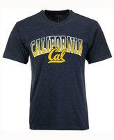 Colosseum Men's California Golden Bears Gradient Arch T-Shirt