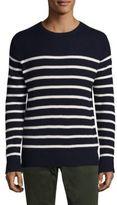 North Sails Crewneck Stripe Sweater