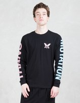 PAM Trans-mutation L/S T-shirt