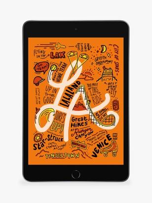 Apple 2019 iPad mini, A12, iOS, 7.9, Wi-Fi, 64GB