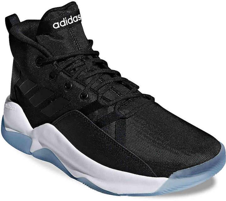 691cb9b33 adidas Black Men s Athletic Shoes