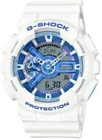 G-Shock Analog Digital Resin Watch
