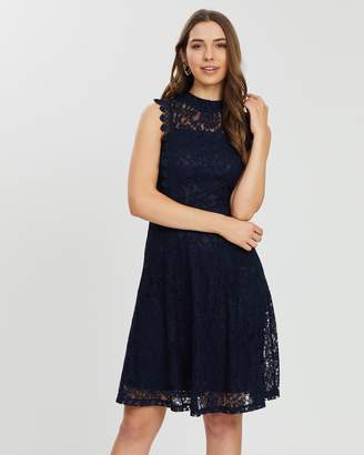 Dorothy Perkins Lace Tallulah Dress