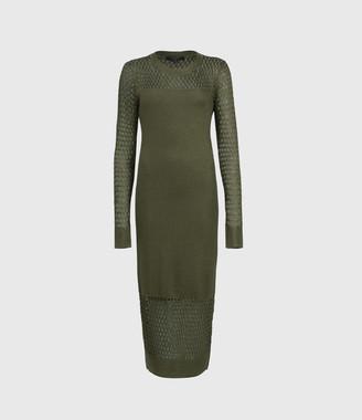 AllSaints Kendy Dress