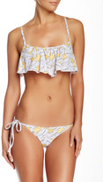 Rachel Pally Maldives Printed Bikini Bottom
