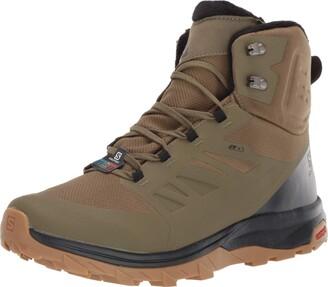 Salomon Men's Outblast TS CSWP Snow Boots