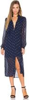 Bardot Celestial Maxi Dress