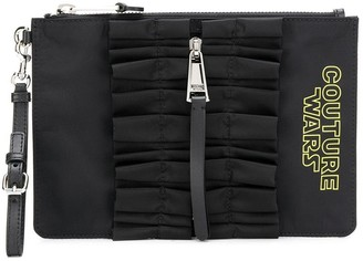 Moschino Couture Wars belt bag