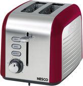 Nesco 2-Slice Toaster