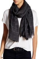 Steve Madden Beaded Wrap