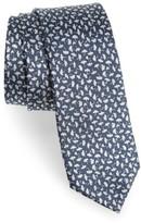 The Tie Bar Men's True Floral Silk Tie