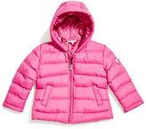 GUESS Abree Puffer Jacket (0-9m)