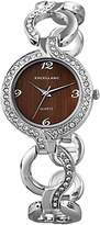 Excellanc Women's Quartz Watch with different materials 154070000014