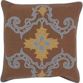 Artistic Weavers LovelyG 18 in. x 18 in. Decorative Down Pillow