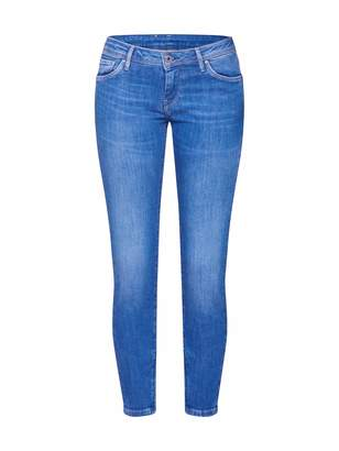 Pepe Jeans Women's Cher Skinny Jeans