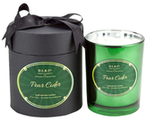 D.L. & Co. Pear Cider Electroplated Candle (15 OZ)