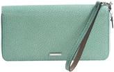 Lodis Vera Wristlet Wallet - Italian Leather (For Women)