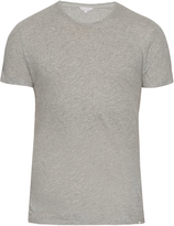 Orlebar Brown OB T cotton T-shirt