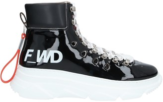 F_WD F WD Ankle boots