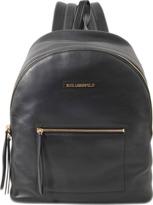 Karl Lagerfeld The Artist backpack