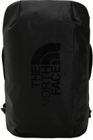 The North Face Stratoliner Logo Printed Duffle Bag