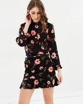 Vero Moda Nadia Short Skirt