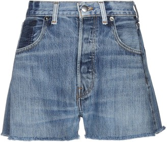 Levi's SO DIFFERENT with Denim shorts