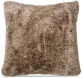 "DKNY Loft Stripe Linen 16"" x 16"" Decorative Pillow"