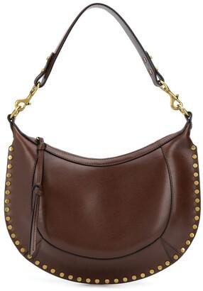 Isabel Marant Naoko stud embellished bag