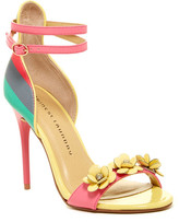 Chinese Laundry Lily Floral Sandal
