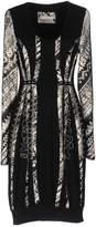 SONIA FORTUNA Short dresses - Item 34775592