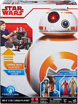 Star Wars Starwars Force Link Bb-8 2-In-1 Mega Playset Including Force Link
