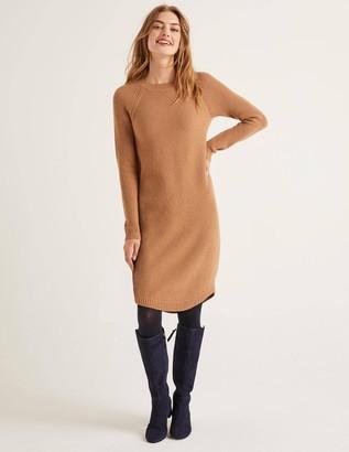 Leonora Textured Dress