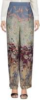 Valentino Casual pants - Item 36946347