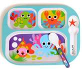 French Bull Ocean Kids' Everday Tray with Spoon