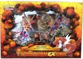 Pokemon Tyrantrum-EX Box WLM