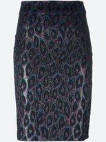 Roseanna 'Leo' pencil skirt