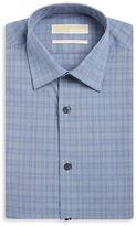 MICHAEL Michael Kors Plaid Dress Shirt