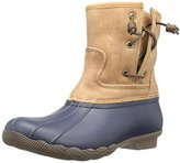 Sperry Women's Saltwater Pearl Seasonal Rain Boot