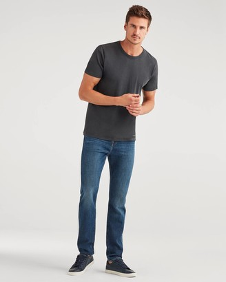 7 For All Mankind Series 7 Skinny Ryley with Clean Pocket in Finally Free
