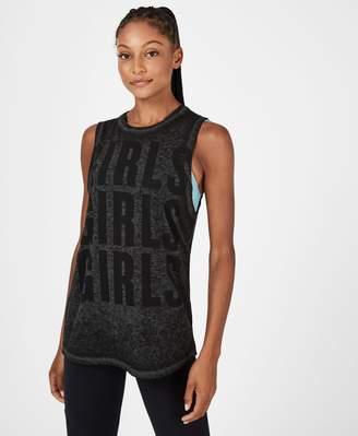 Sweaty Betty Flow Workout Tank
