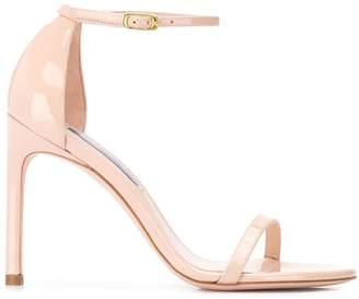 Stuart Weitzman Stiletto Sandals